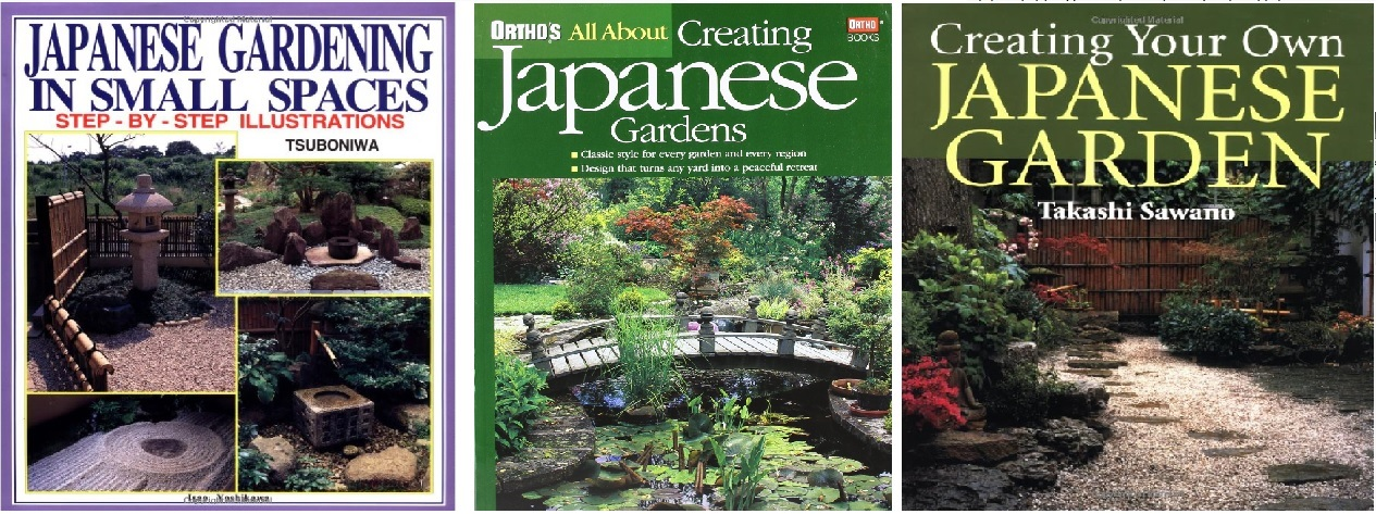Garden beautiful home garden projects for Japanese garden project